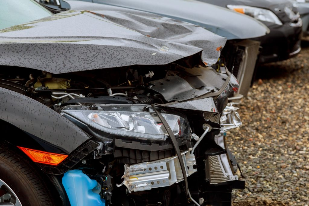 Dallas auto accident attorney