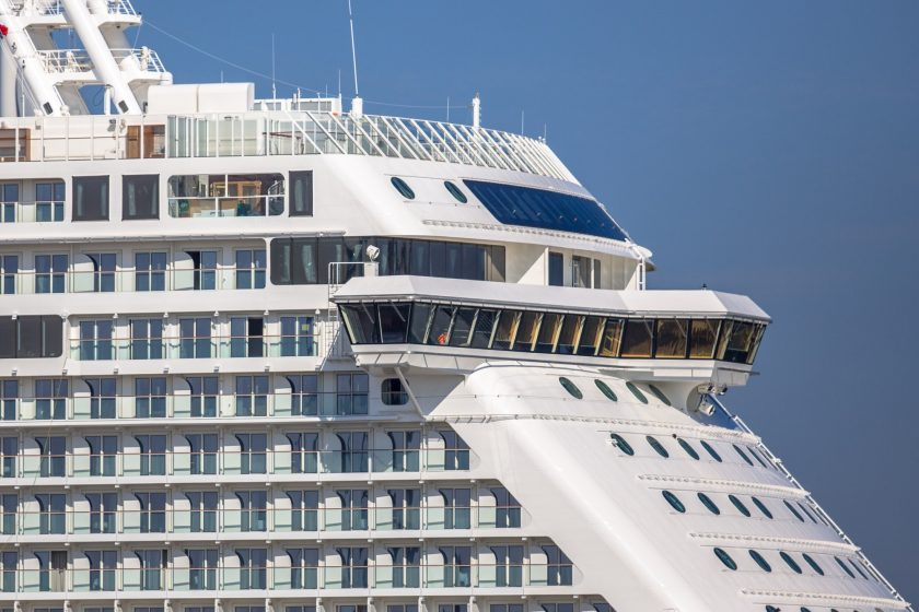 lawsuit against cruise ship company