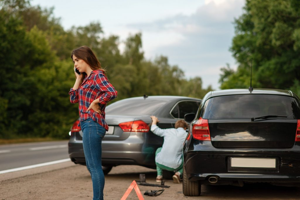 charlotte auto accident attorneys