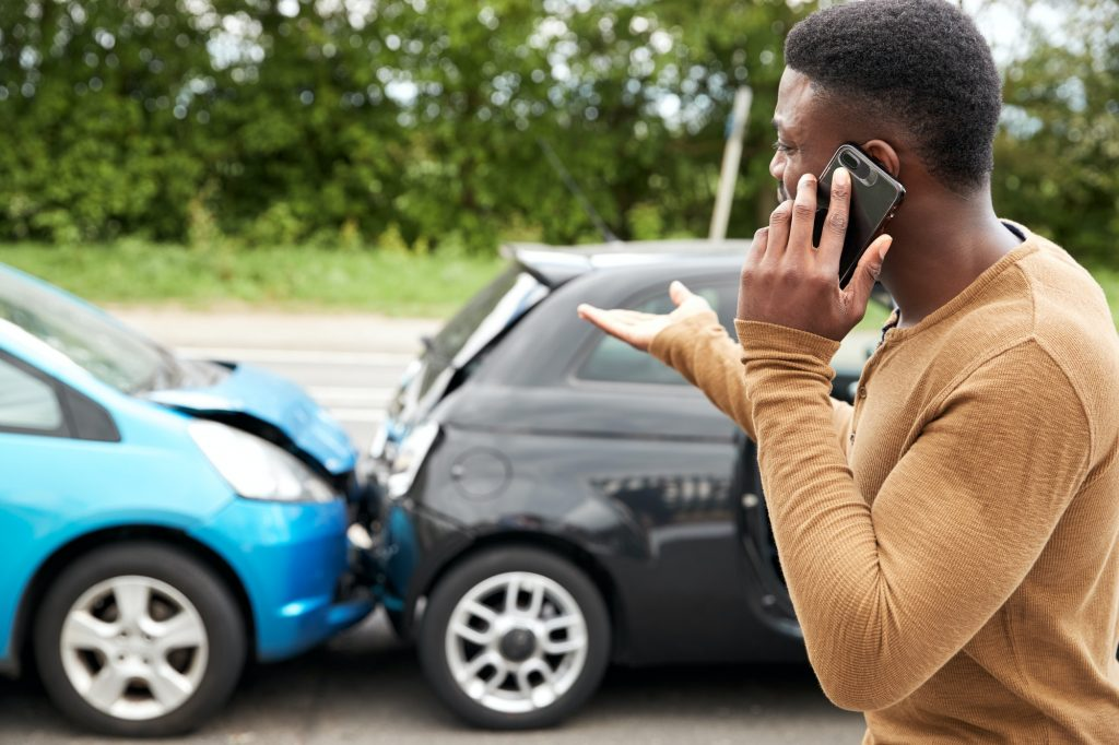 georgetown auto accident attorney