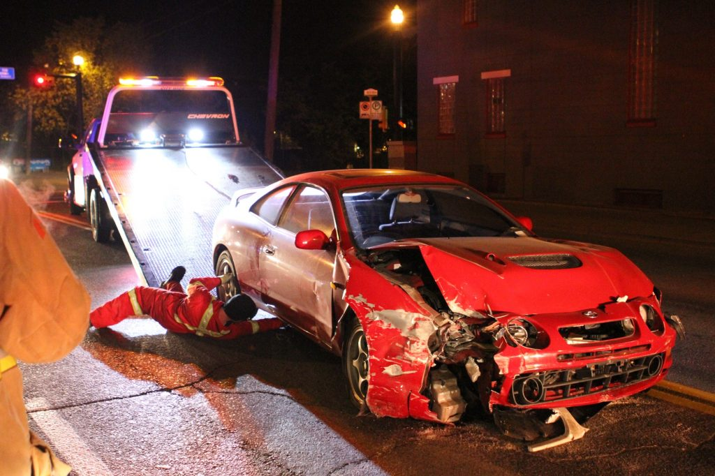 allentown car wreck compensation attorney