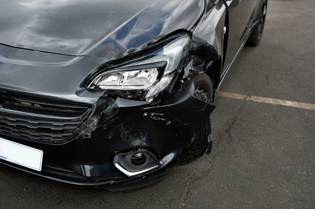 denver car wreck compensation attorney